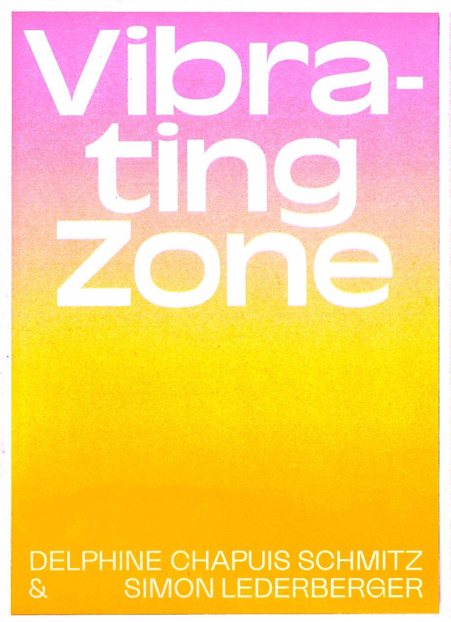 11.10.19 – 09.11.19 | VIBRATING ZONE