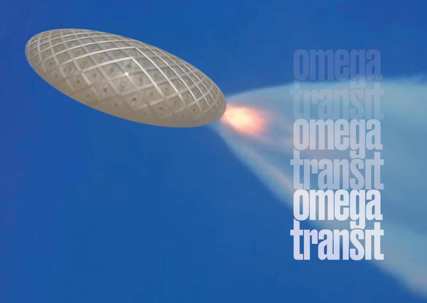 4.08.21 – 5.09.21 Omega Transit